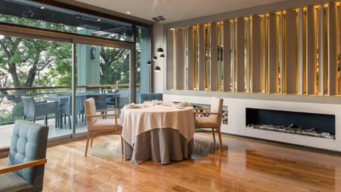 Sala - Studio Miramar - Hotel Miramar, Barcelona