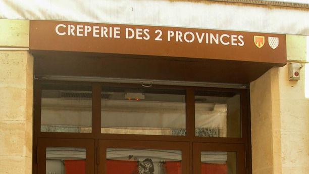 Crêperie des Deux Provinces