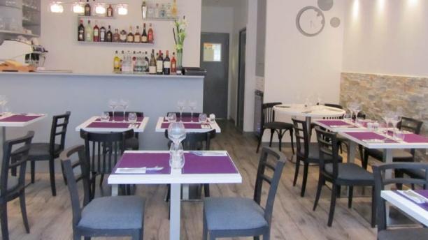 Restaurant je l 39 m levallois perret 92300 ternes - Auberge dab porte maillot restaurant ...
