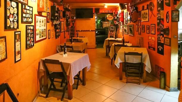 Bongiorno Pizza & Pasta Sala