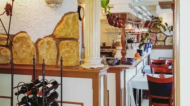 La Grotta Het restaurant