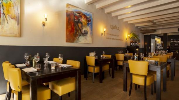 Eigenwijz Restaurant