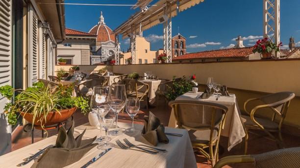 Ristorante Vista Wine Bar Terrazza