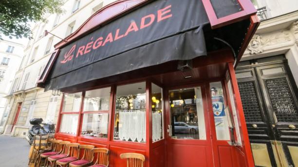 Origins 14 - La Régalade devanture
