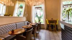 Restaurant Klein Hartenstein