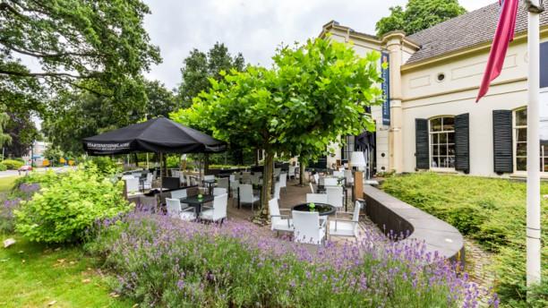 Restaurant Klein Hartenstein Terras