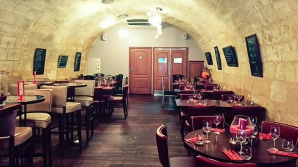 La table du parlement bordeaux sur lafourchette avis restaurant menu prix et r servation - Restaurant la table du 20 eybens ...