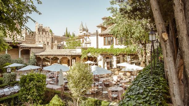El Cardenal - Hacienda del Cardenal Nuestro entorno único en Toledo