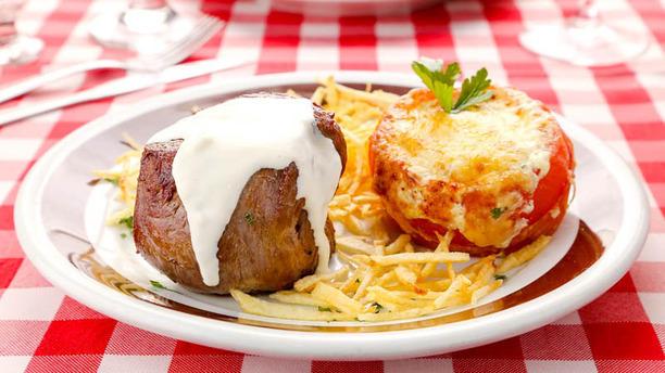Cantina e Pizzaria Baviera Prato