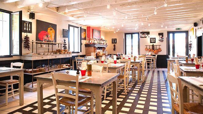 Hôtel Restaurant Le Résinier - Restaurant - Le Barp