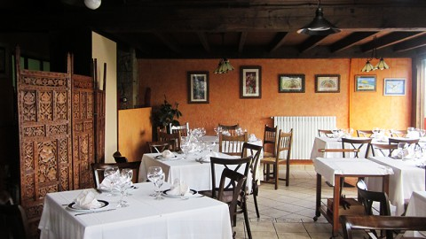 Casa Kilo, Villaviciosa