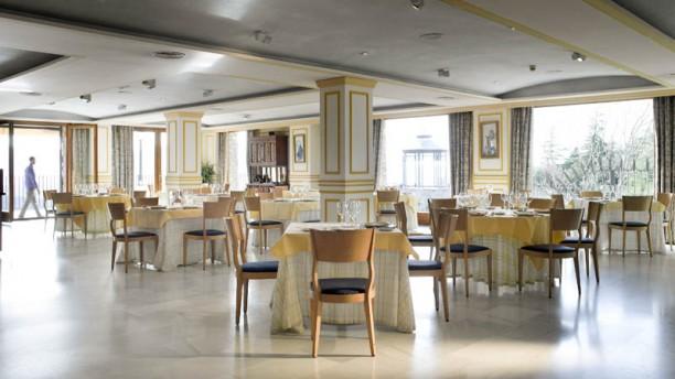 Especia del parador de ronda in ronda restaurant reviews - Bares en ronda ...