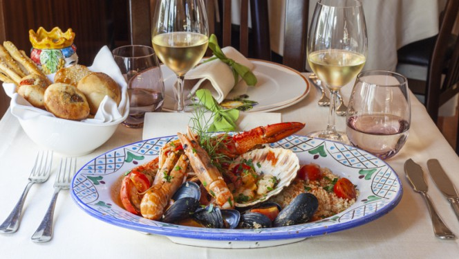 Suggerenza del chef - 13 Giugno - Goldoni, Milan