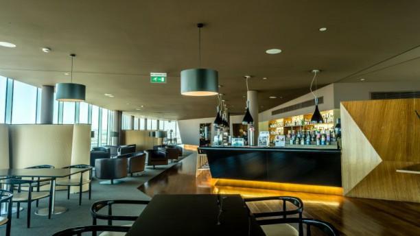 Vip Lounge - Porto Palácio Sala