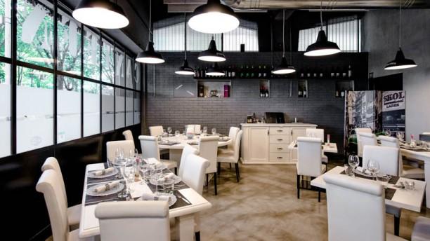 Canteen La sala
