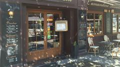 L'Amandine - Restaurant - Bagnolet