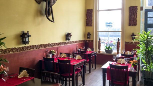 Salathai Het restaurant