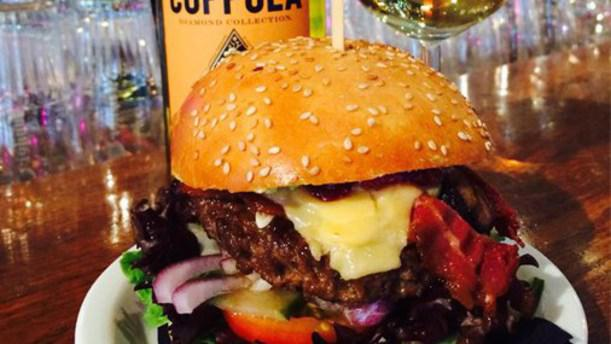 't Filmhuys Hamburger
