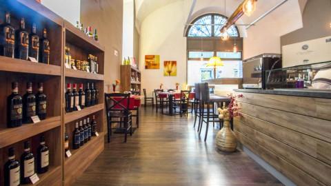 Vinoteca Firenze, Firenze