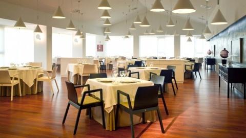 Restaurante Parador de Antequera, Antequera