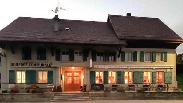 Auberge Communale de Pailly Extérieur