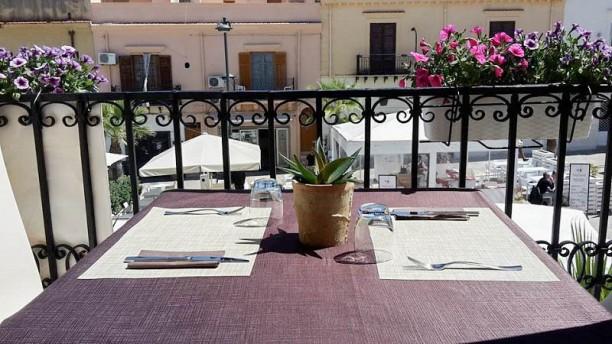 L'Osteria Sicula Salone ristorante