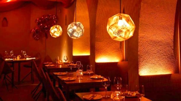 Occo Restaurangens rum