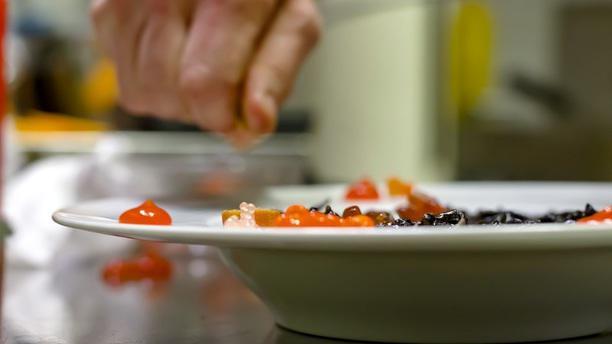 Baffo cuisine