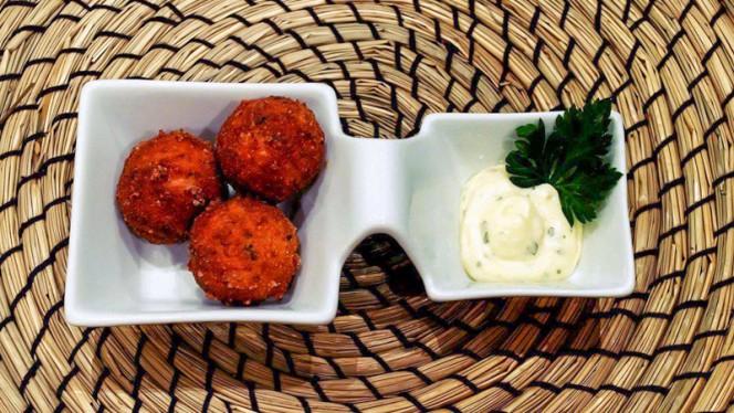 Prato - Groove Burger Makers, Leça da Palmeira