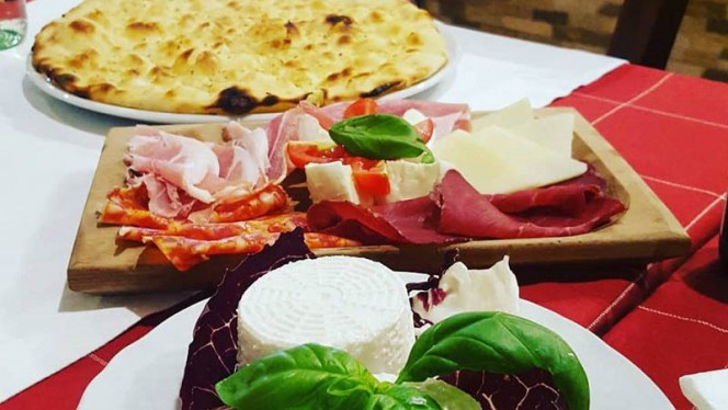 Suggerimento dello chef - Al Ventesimo, Rome