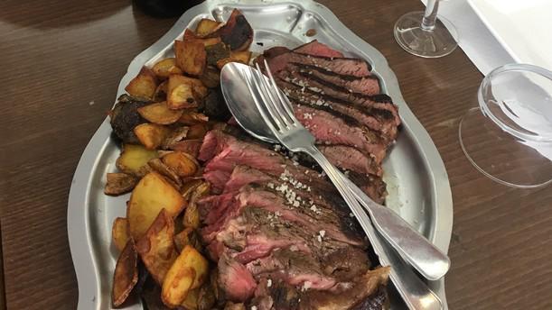 Brasserie d'Orleans plat peut être proposé