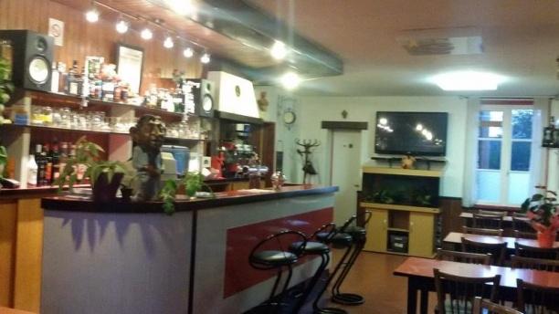 la cuisine bar