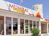 Mumbai masala