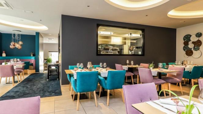 L'Atelier du Moutier - Restaurant - Brive-la-Gaillarde
