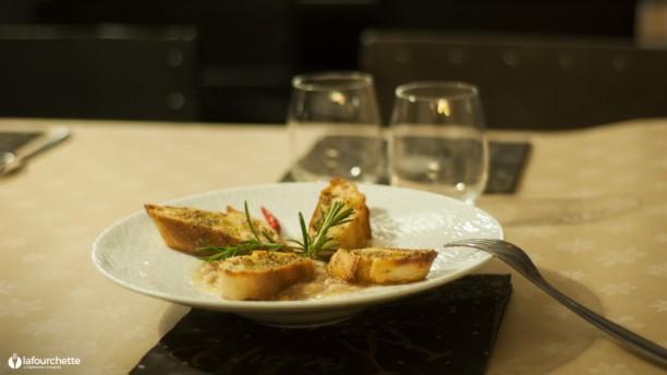 Restaurant La Table De Casimir A Marseille 13006