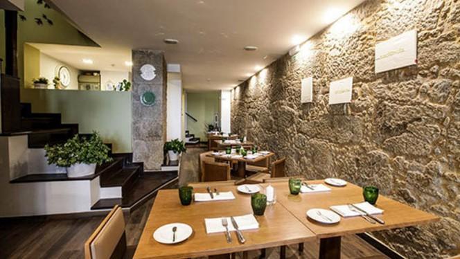 sala3 - Casa Virtude, Porto