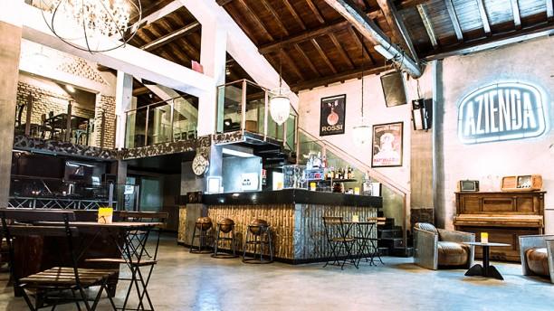 Azienda Cucineria La sala