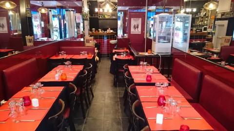 Chez Odille, Paris