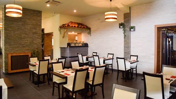 Ye's Food San Gregorio Vista sala