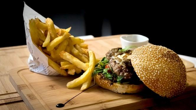Le Tablier - Restaurant - Troyes