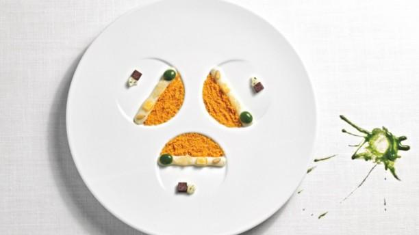 Tomeu Caldentey Cuiner Sugerencia del chef