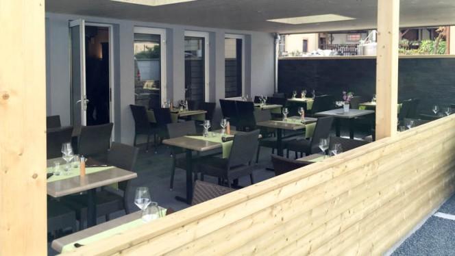 Resto des Vignes - Restaurant - Eguisheim