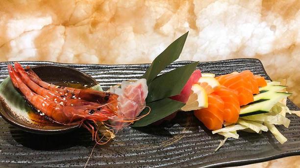 Fuji Ristorante Sushi Suggerimento dello chef