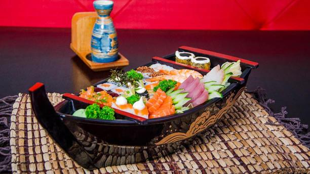 Nakato Sushi Londrina Sugestão do chef