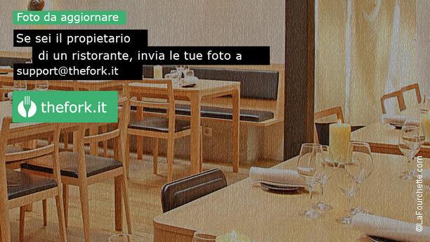 Pizzeria Rosario Piscopo Napoli foto generica