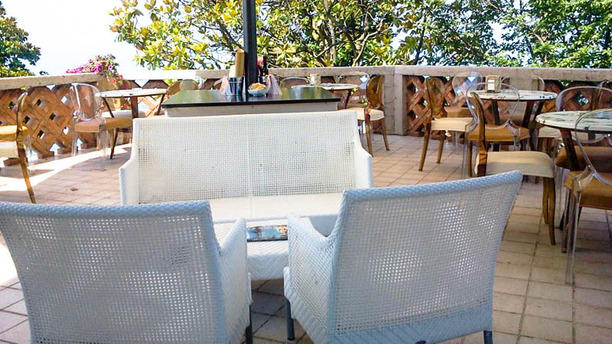 Lido  Holiday Beach La terrazza