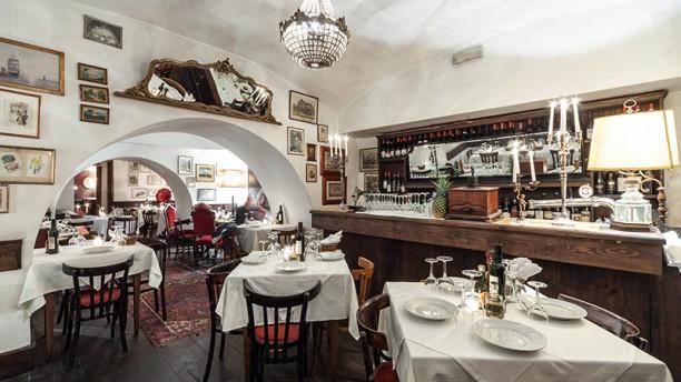 La Casa Di Ninetta A Napoli Menu Prezzi Immagini