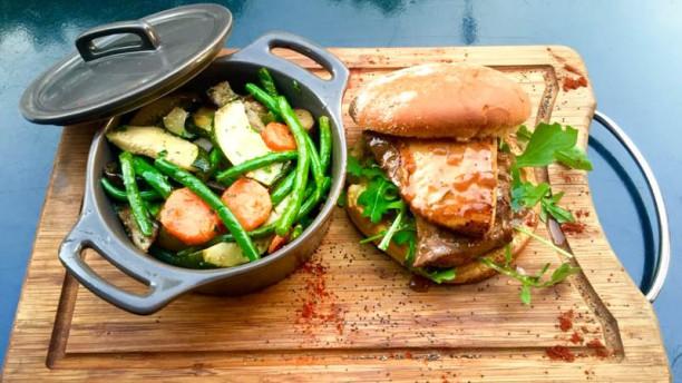 Braise Du March Suggestion Chef