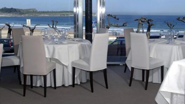 marea alta santander - restaurantes santander con vistas al mar