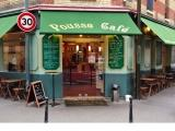 Le Pousse Café